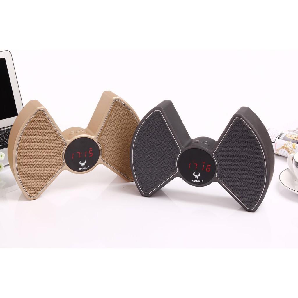 Loa bluetooth cao cấp kiêm đồng hồ để bàn DS-7605 chính hãng ad - 2626168 , 1028735632 , 322_1028735632 , 555000 , Loa-bluetooth-cao-cap-kiem-dong-ho-de-ban-DS-7605-chinh-hang-ad-322_1028735632 , shopee.vn , Loa bluetooth cao cấp kiêm đồng hồ để bàn DS-7605 chính hãng ad