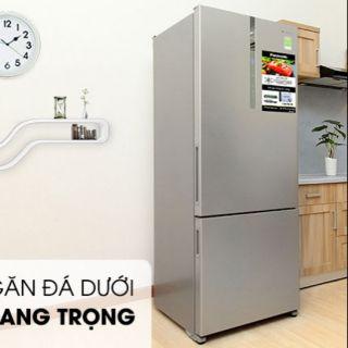 Tủ Lạnh Panasonic Inverter 405 Lít NR-BX468