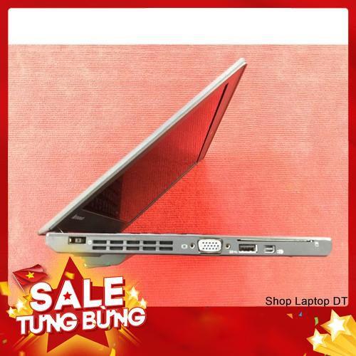 [SALE] Laptop cũ Thinkpad X250-Siêu Bền Bỉ- BH 1 Năm+ KM - ổ cứng SSD xé gió - Bao chạy nhanh - Hình thức Like new 99%