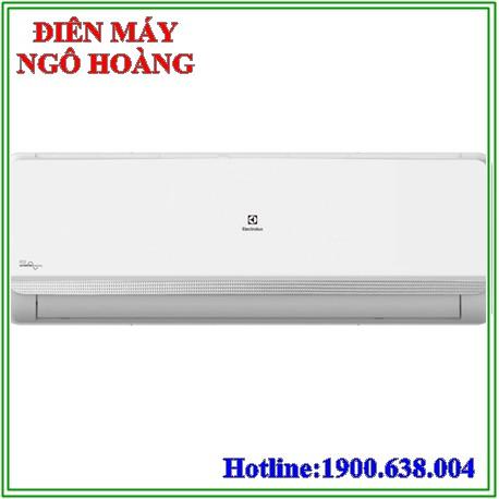 Miễn phí lắp đặt -Máy Lạnh Electrolux 1.5 hp Inverter ESV12CRR-C3