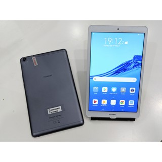Máy tính bảng Huawei Mediapad M5 Lite 8 (Honor Pad 5) | Ram 4GB Rom 64GB Kirin 710 | Đầy đủ Tiếng Việt và dịch vụ Google