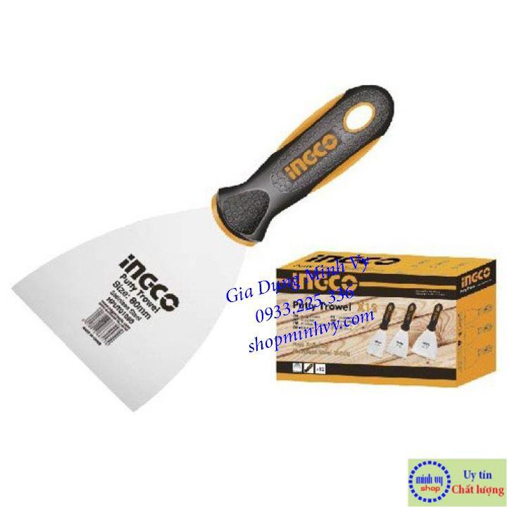 Bay sủi sơn 80mm Ingco HPUT08080 - 14764928 , 2629167429 , 322_2629167429 , 49000 , Bay-sui-son-80mm-Ingco-HPUT08080-322_2629167429 , shopee.vn , Bay sủi sơn 80mm Ingco HPUT08080