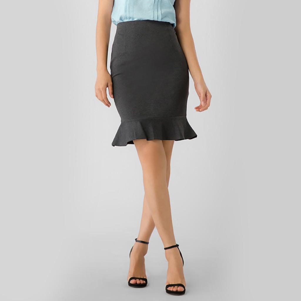 Chân váy ôm công sở thời trang Eden đuôi cá - CV007 - 23046912 , 2102952400 , 322_2102952400 , 199000 , Chan-vay-om-cong-so-thoi-trang-Eden-duoi-ca-CV007-322_2102952400 , shopee.vn , Chân váy ôm công sở thời trang Eden đuôi cá - CV007