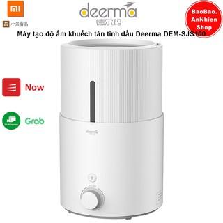 Máy tạo độ ẩm khuếch tán tinh dầu Deerma DEM-SJS100
