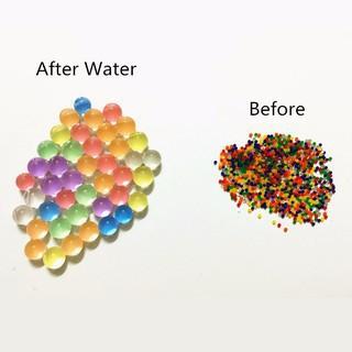 Set 10000 hạt nở ngâm nước giảm mạnh mã BF1056