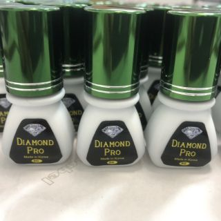 Keo nối mi DIAMOND PRO cao cấp (Keo độc quyền 2s)-4
