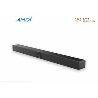 Loa Soundbar âm thanh 3D 5.1 8 loa công suất 60w bluetooth 4.0 Amoi [Best Seller Tony]