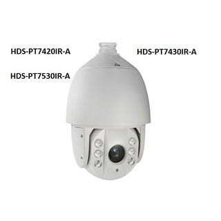 [HDS-PT7420IR-A][HDS-PT7430IR-A][HDS-PT7530IR-A]Camera Quan Sát IP Speed Dome hồng ngoại HDS-PT7420IR-A thumbnail
