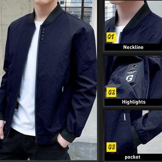 Áo Khoác Chống Nắng Thời Trang Dành Cho Nam Size M-4Xl
