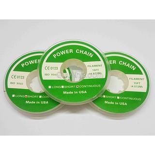 Chun chuỗi Power Chain dùng trong chỉnh nha ( niềng răng )