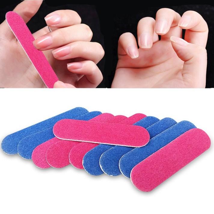 14 miếng dán móng tay nail sticker