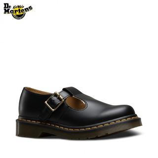 Dr.Martens Giày Nữ 14852001 BLACK