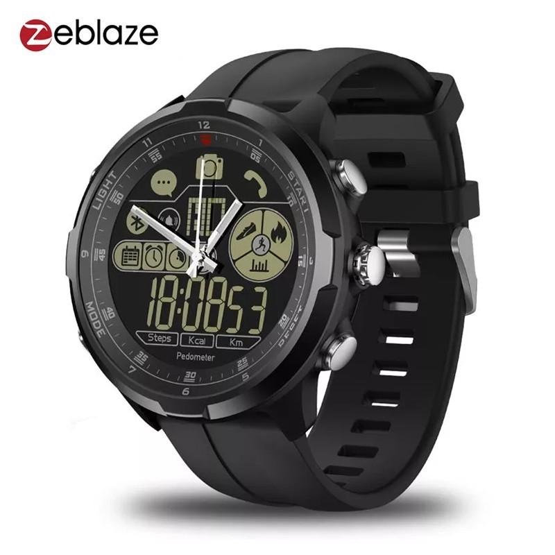 Đồng hồ thông minh Zeblaze Vibe 4 Smartwatch thế hệ 4