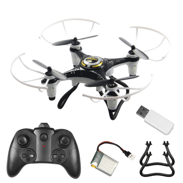 JX815-2 Mini 2.4GHz 4 Channel Drone 360° Rolling Quadcopter