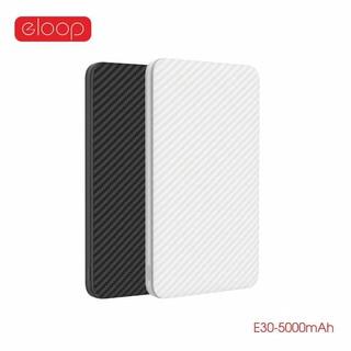 [Mã ELFLASH5 giảm 20K đơn 50K] Pin Sạc Dự Phòng Eloop E30 Dung Lượng 5.000mAh