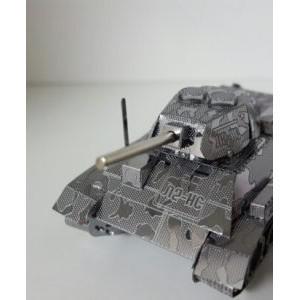 Đồ chơi mô hình lắp ghép 3D - Xe tăng Tiger | HÀNG MỚI