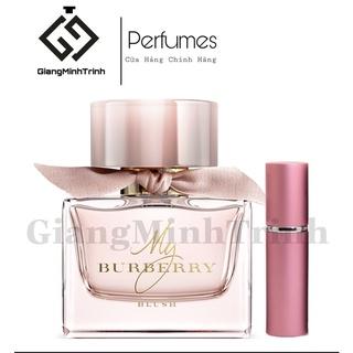 [Chiết 10-20ml] Nước hoa My BBR Blush thumbnail