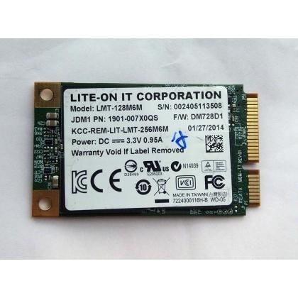 Ổ cứng SSD mSATA 256GB LiteOn Giá chỉ 750.000₫