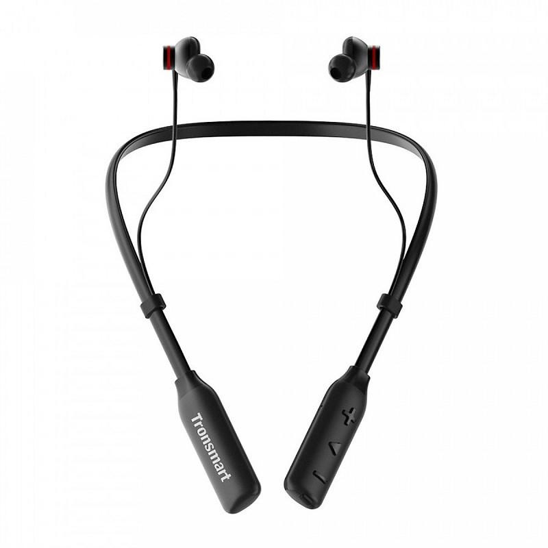 ✪ CHÍNH HÃNG ✪ Tai nghe Bluetooth 4.1 thể thao Tronsmart Encore S2 Plus TM-322482