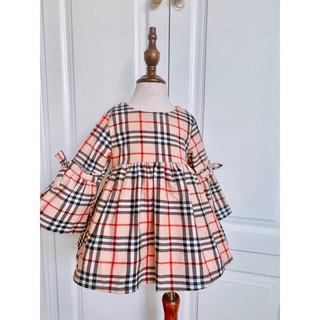 Váy cho bé gái từ 6- 32 kg , đầm Thời trang trẻ em hàng thiết kế cao cấp cho bé từ 1 - 8 Tuổi
