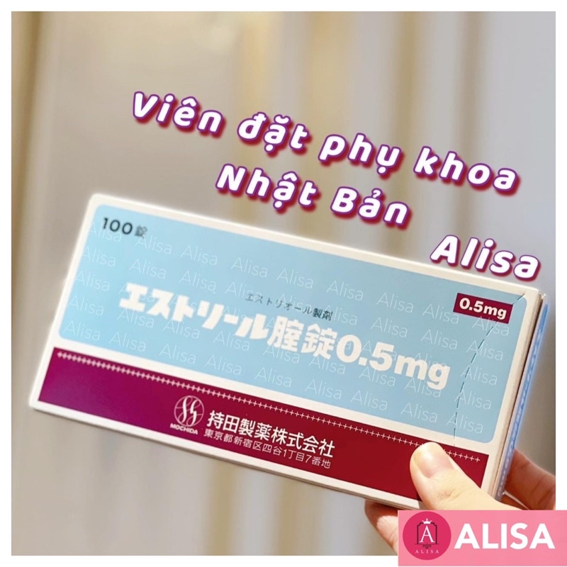 [Mã 229FMCGSALE giảm 8% đơn 500K] Estoril Nhật Bản 100V-ALISA