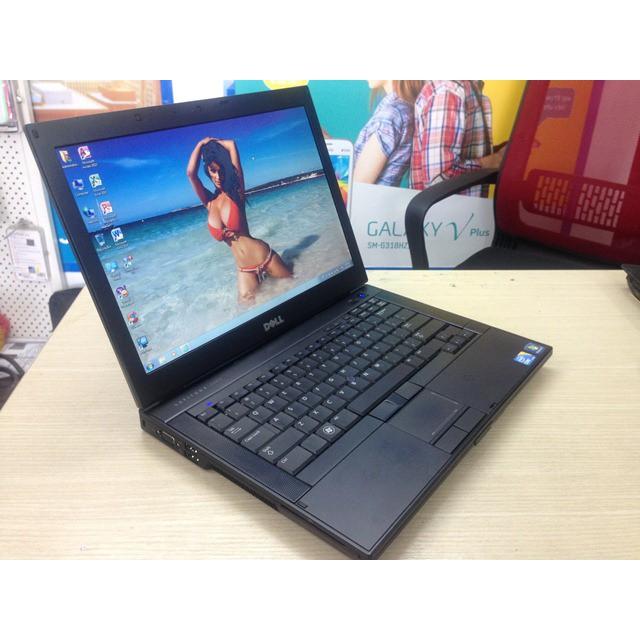 (Hà Nôi) Laptop Dell E6410 core i5 M520, ram 4G, HDD 250gb giá tốt