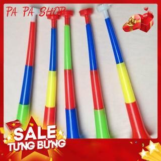 LKMH (GIÁ SỐC) Kèn cổ vũ Vuvuzela (*O*)