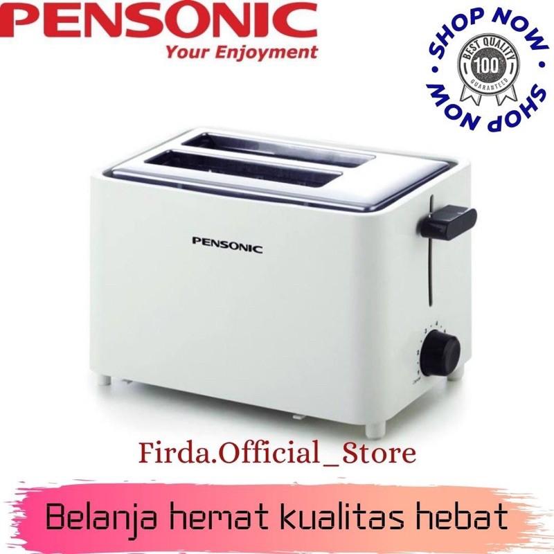 Máy Nướng Bánh Mì Pensonic PTI-929