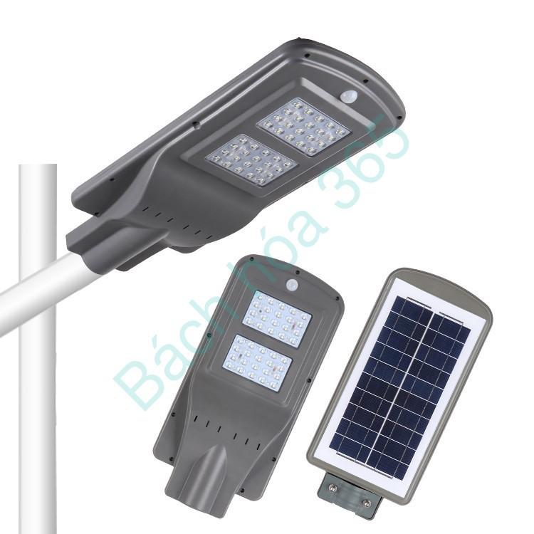 Đèn LED năng lượng mặt trời siêu sáng tiệt kiệm điện - đèn ngoài trời, không thấm nước - SOLAR LIGHT D1 BH365