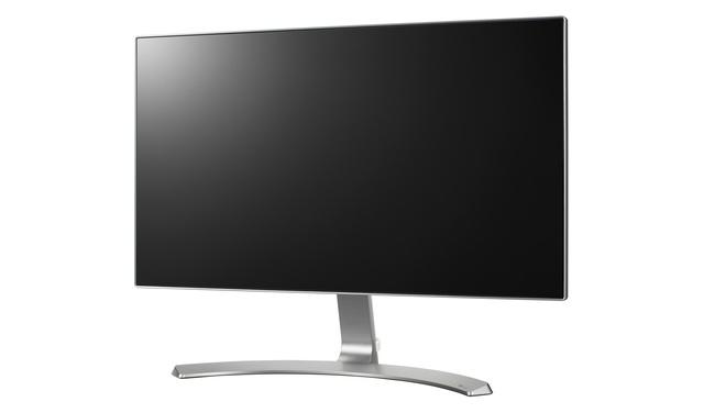 """Màn hình máy tính IPS LG 24"""" 24MP88HV-S FullHD 5ms 60Hz IPS Speaker - Hàng chính hãng"""