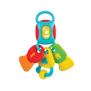 Chìa khóa đồ chơi có nhạc