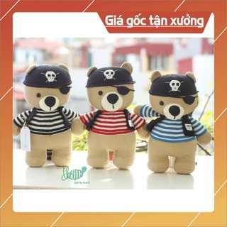 [Chinh Hang] [Xả Hàng] Gấu Hải tặc – Quà tặng cho bé