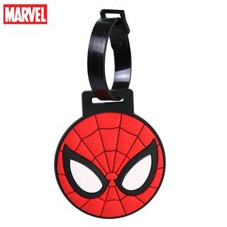 Thẻ đeo hành lý Spider man dạng tròn Mesuca VCZ71176-S thumbnail