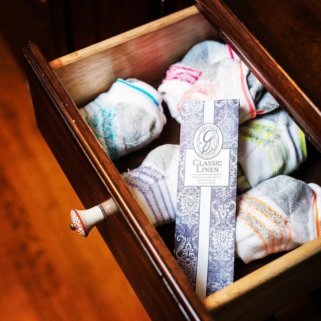 Túi Thơm Trái Cây Ngọt - Greenleaf Hope - 90ml