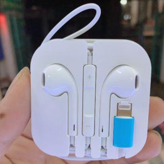 [Mã ELFLASH5 giảm 20K đơn 50K] Tai Nghe Bluetooth- Dành Cho 7 , 7 Pl, 8, 8 Pl/ X/ Xs Max