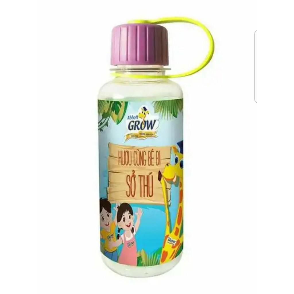Bình uống nước cho bé - hàng tặng của grow - 3602044 , 1161913165 , 322_1161913165 , 40000 , Binh-uong-nuoc-cho-be-hang-tang-cua-grow-322_1161913165 , shopee.vn , Bình uống nước cho bé - hàng tặng của grow