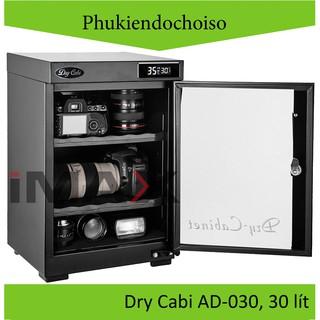 Tủ chống ẩm Dry Cabi AD-30, 30 Lít thumbnail