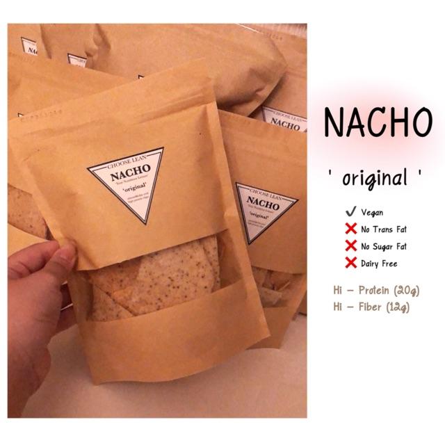Nacho รส Original 80 g / 200 g