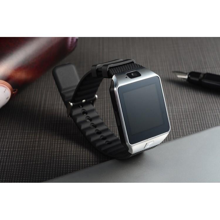 Đồng hồ thông minh DZ-09 - 2941426 , 121484567 , 322_121484567 , 190000 , Dong-ho-thong-minh-DZ-09-322_121484567 , shopee.vn , Đồng hồ thông minh DZ-09