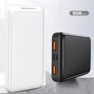 Pin dự phòng XO PR70 10000 mAh thumbnail