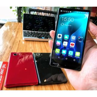 [ELMTG giảm đến 300k] Điện thoại Nhật Sharp Aquos Xx2 mini 503sh - Snap  808/Ram 3G/16G