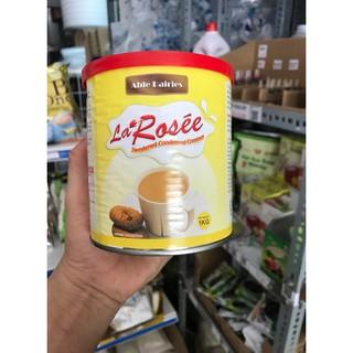 Sữa đặc Larosee