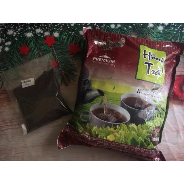 Hồng trà king gói 1kg