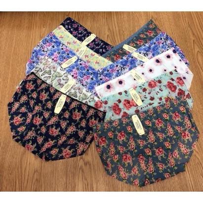 [quần lót] 10 quần lót nữ su điều hòa, quần lót thông hơi, quần lót ren, quần lót cotton,quần lót đúc,quần chip