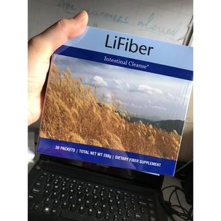 Chất xơ (lifiber)