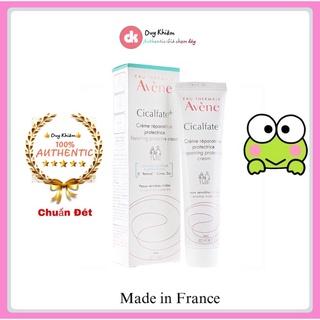 Kem phục hồi da Avene Cicalfate, avene cicalfate repair cream, kem liền sẹo avene