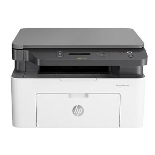 Máy in đa chức năng HP LaserJet MFP 135w Printer, 1Y WTY_4ZB83A – Hàng chính hãng