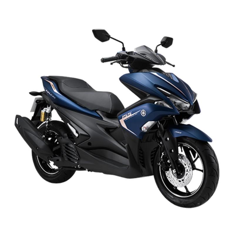 [Nhập APXEMAY30 giảm 1 Triệu TT AirPay] Xe Yamaha NVX 155 Premium 2019 (Xanh)