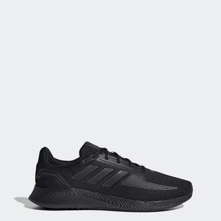 adidas RUNNING Runfalcon 2.0 Shoes Nam Màu đen FZ2808 thumbnail