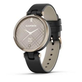Đồng hồ thông minh, theo dõi sức khỏe Garmin Lyli dây da thumbnail